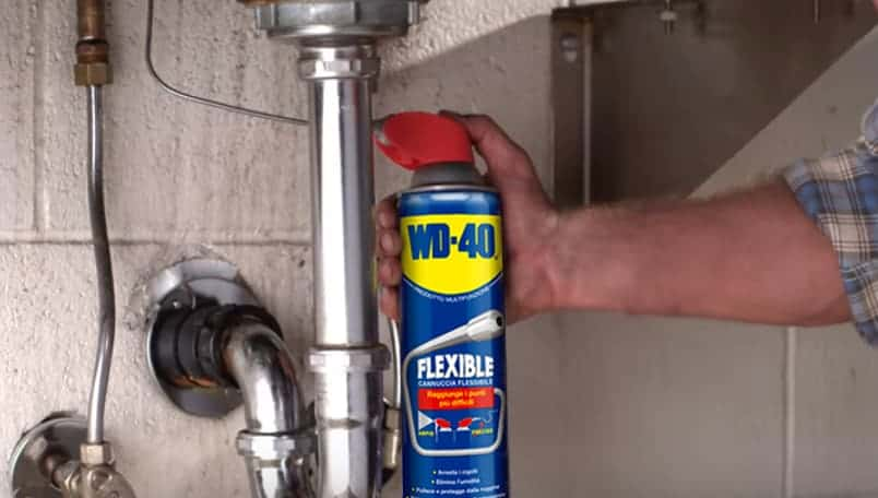flexible plumber
