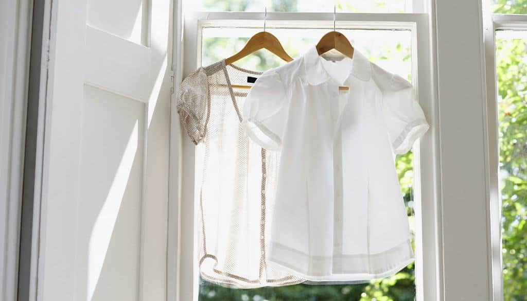 Πως φεύγει η σκουριά από τα ρούχα