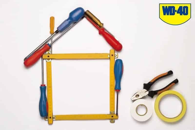 10 εργαλεία για το σπίτι