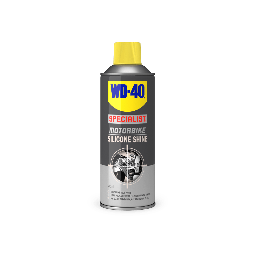 WD40_Specialist_MotorBike_Silicon_Shine_400ML_Front