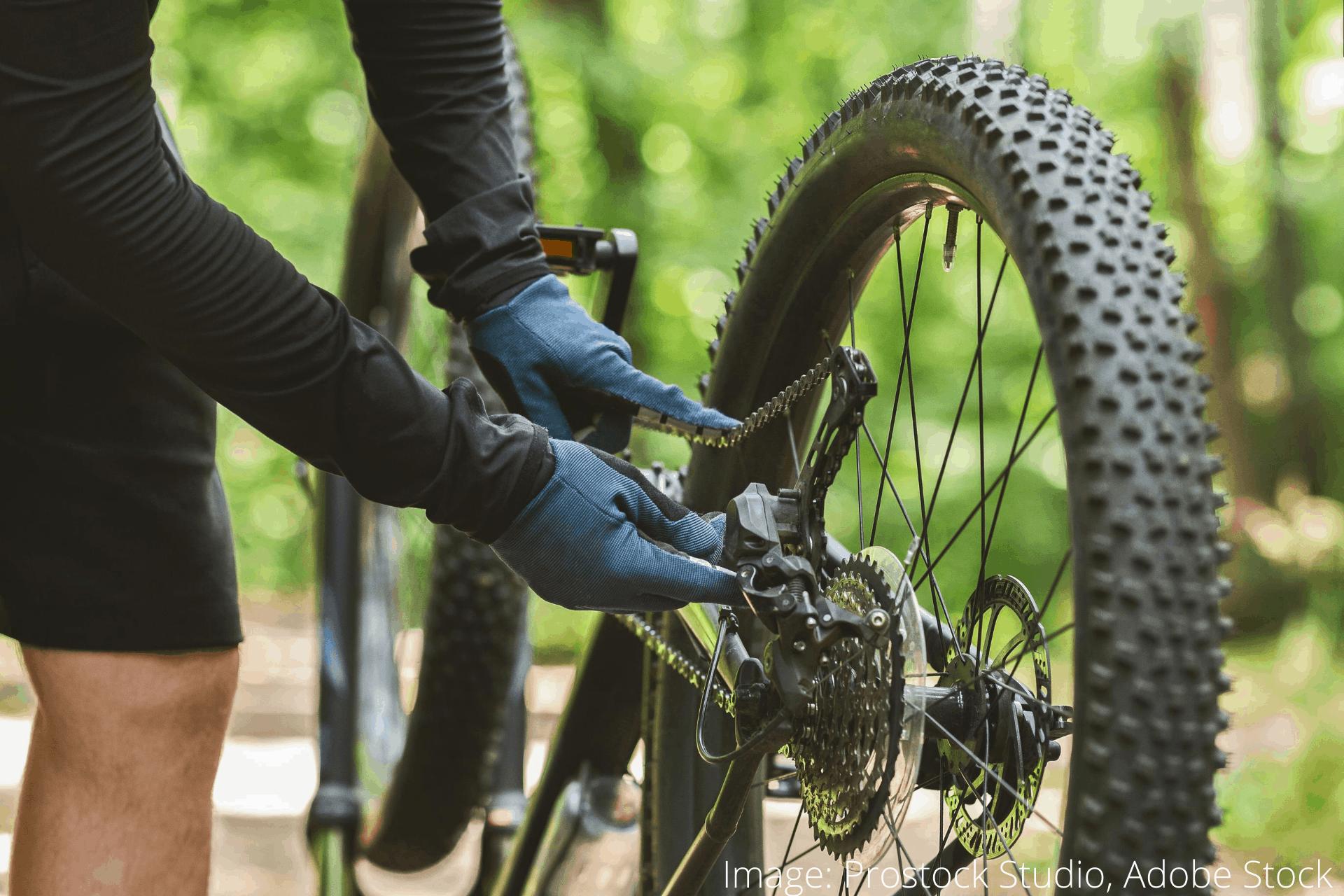 hvordan reparerer jeg en ødelagt cykelkæde (1)