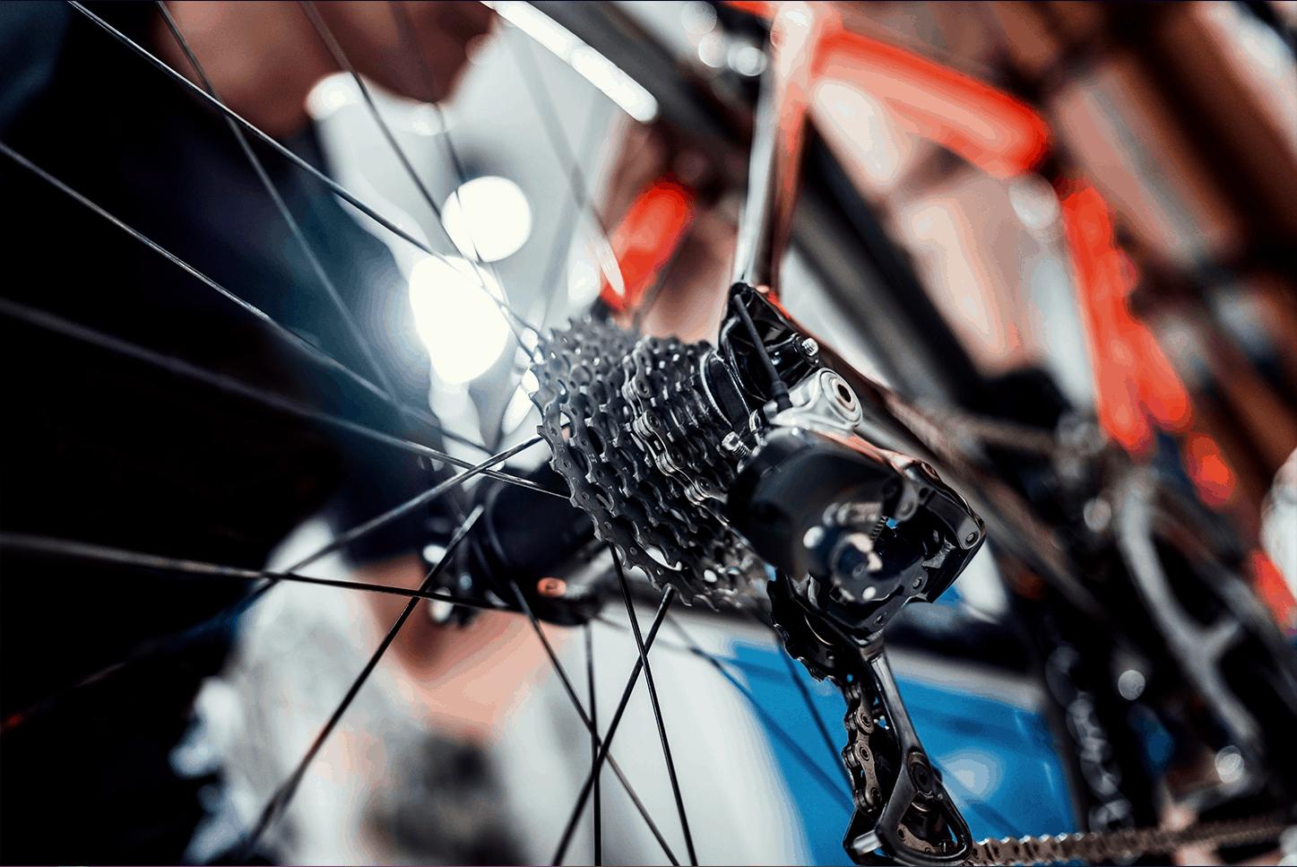 Λιπαντικό Ποδηλάτου