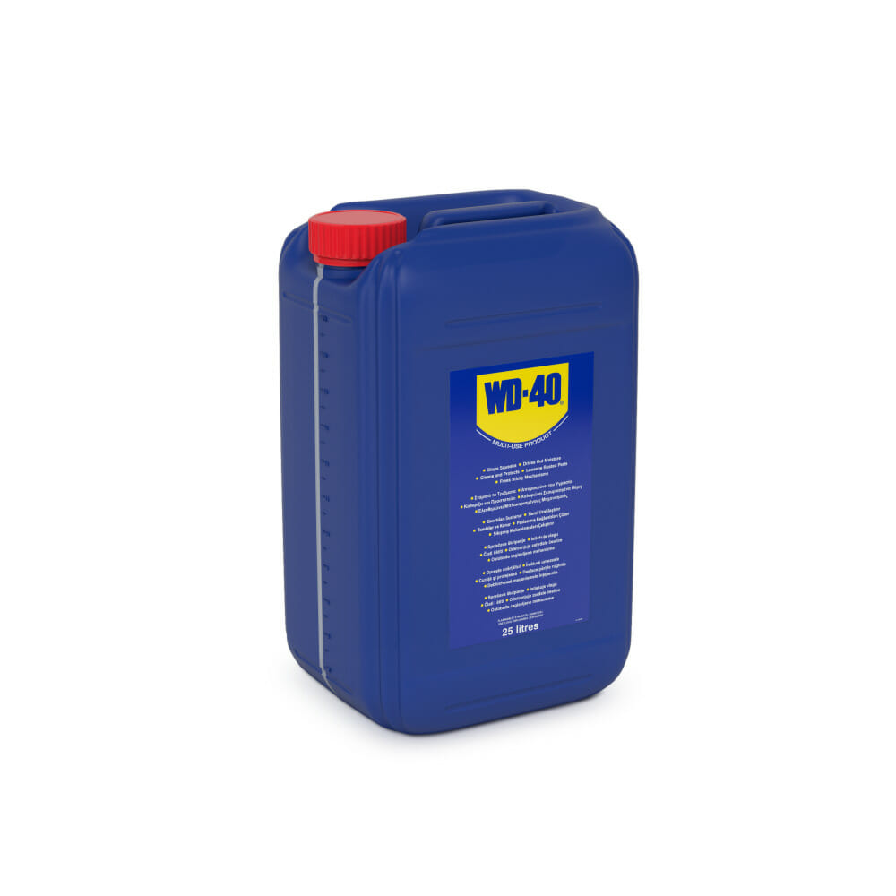 uk wd40 multi use product 25l front