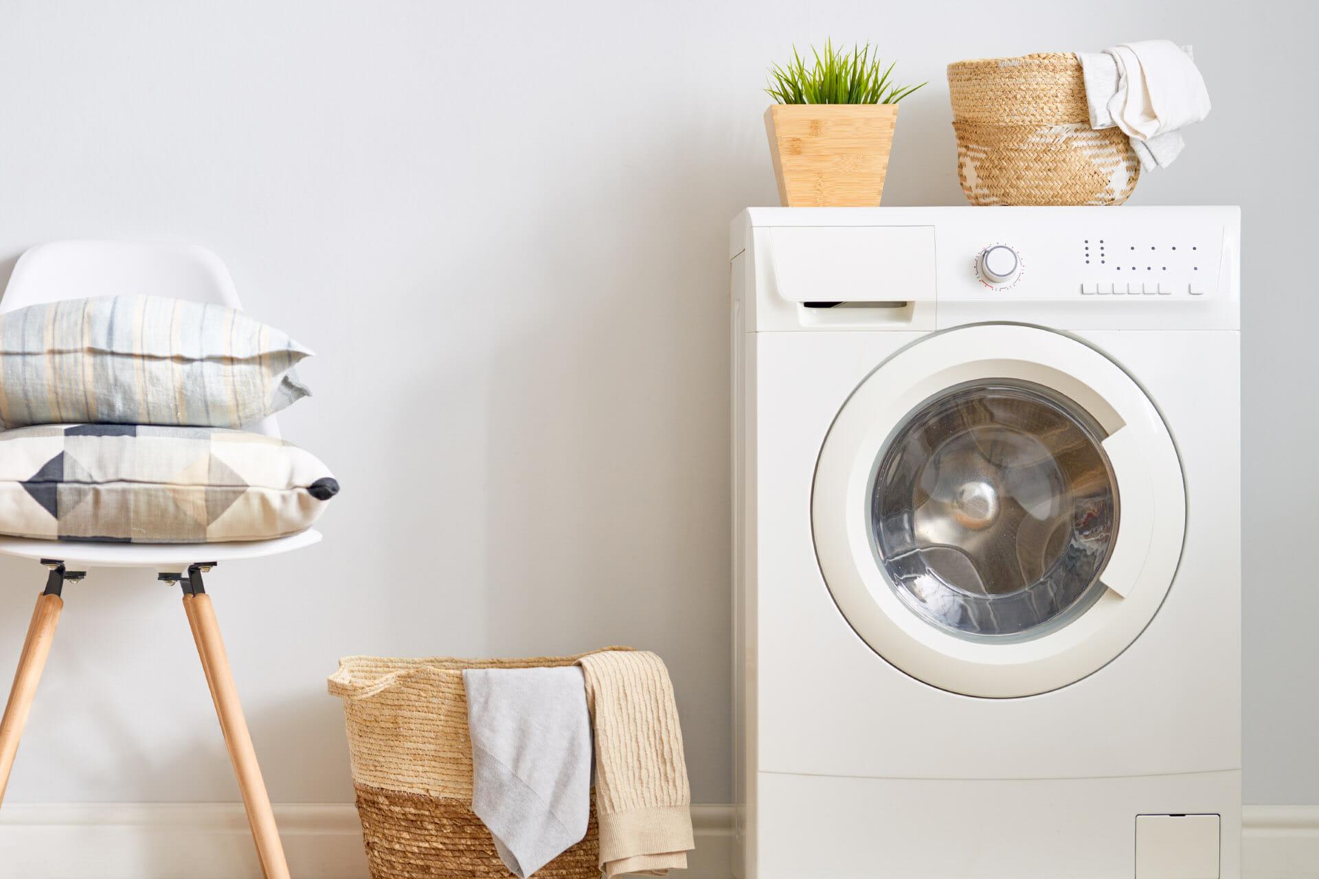 Συμβουλές για συντήρηση πλυντηρίου ρούχων
